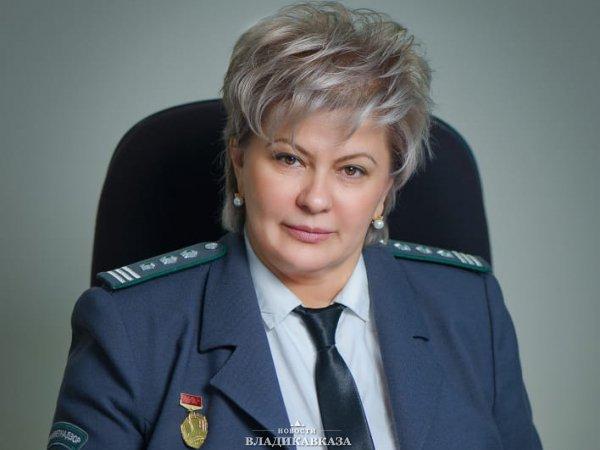 Врио главы Россельхознадзора по РСО-Алания обвинена во взяточничестве и растрате