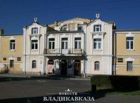 Театр имени Вахтангова покажет очередную премьеру