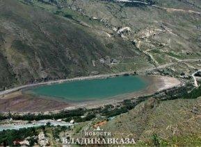 Прокуратура проверит сведения о возможном загрязнении реки Фиагдон