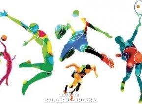Осетинские спортсмены завоевали четыре золотые медали на Спартакиаде молодежи России