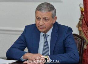 Битаров: Федеральный центр способствует развитию Северной Осетии