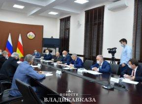 Компания из Чехии запустит производство пектина в Северной Осетии