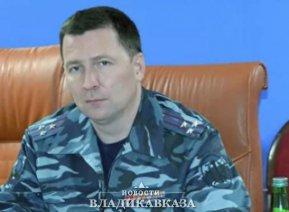 Экс-начальник УФСИН Северной Осетии Юрий Емельянов осужден за злоупотребление полномочиями