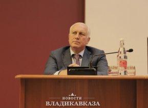 Вячеслав Мильдзихов провел прием граждан