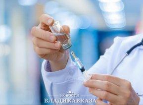 В республике 47% врачей привились от коронавируса – Тебиев